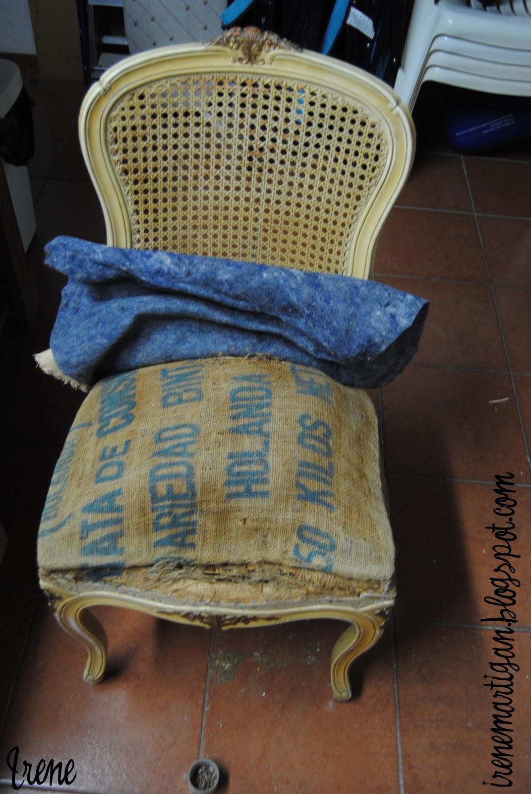 Silla - Chinchetas para tapizar ...